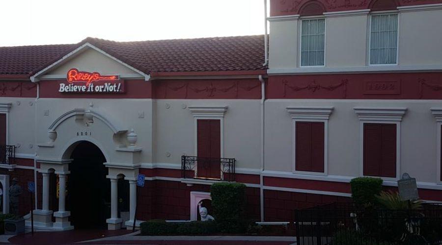 Sonesta ES Suites Orlando - International Drive-42 of 46 photos