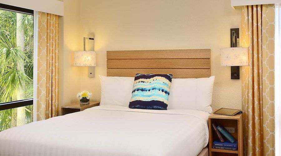 Sonesta ES Suites Orlando - International Drive-24 of 46 photos