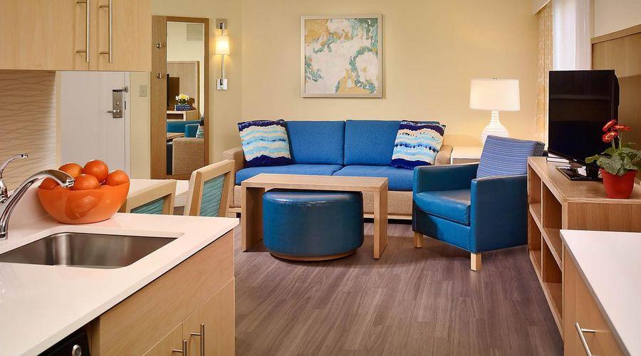 Sonesta ES Suites Orlando - International Drive-29 of 46 photos