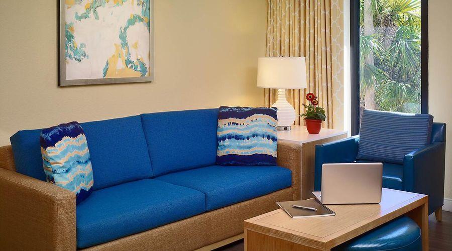 Sonesta ES Suites Orlando - International Drive-30 of 46 photos