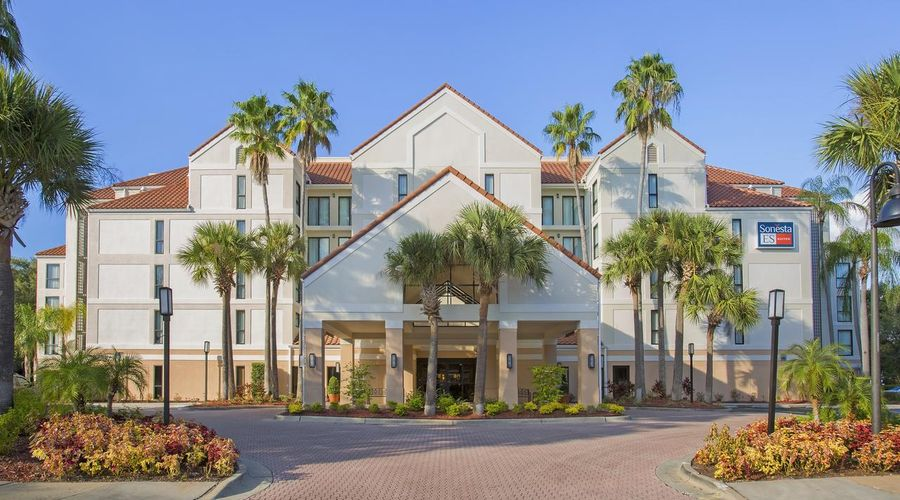 Sonesta ES Suites Orlando - International Drive-41 of 46 photos