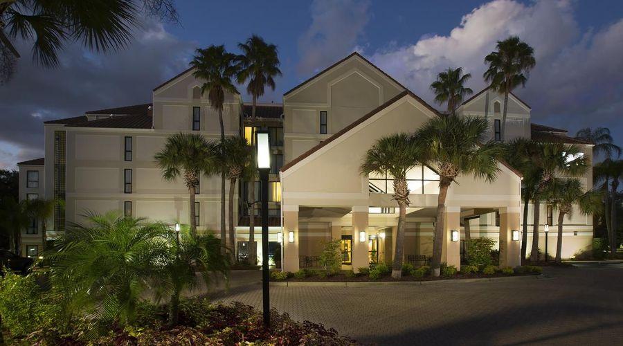 Sonesta ES Suites Orlando - International Drive-43 of 46 photos