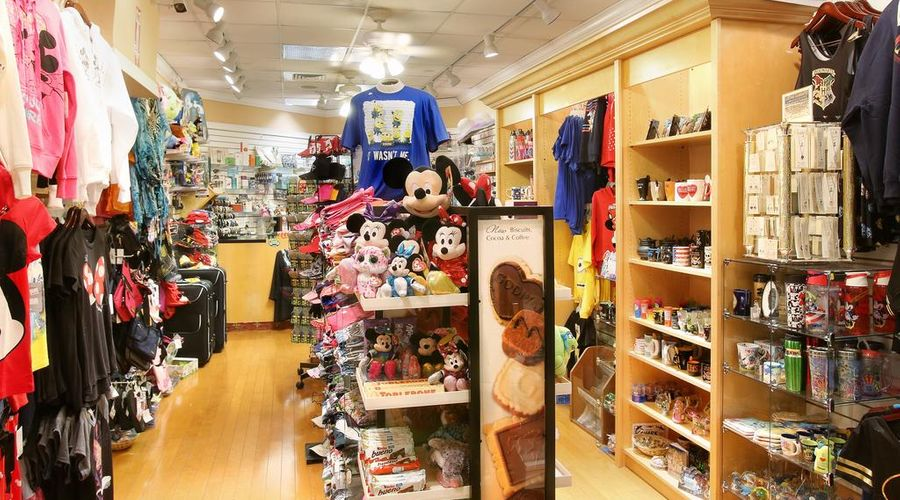 Crowne Plaza Orlando Universal-22 of 42 photos