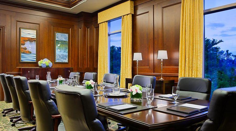Waldorf Astoria Orlando-9 of 42 photos