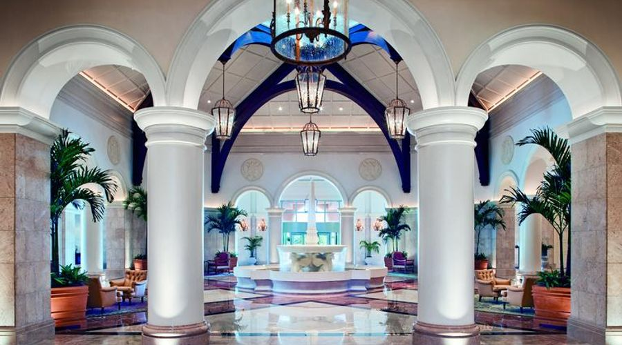 JW Marriott Orlando Grande Lakes-11 of 45 photos