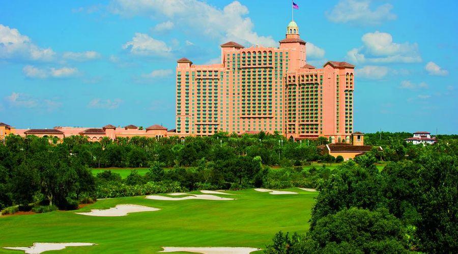 JW Marriott Orlando Grande Lakes-14 of 45 photos