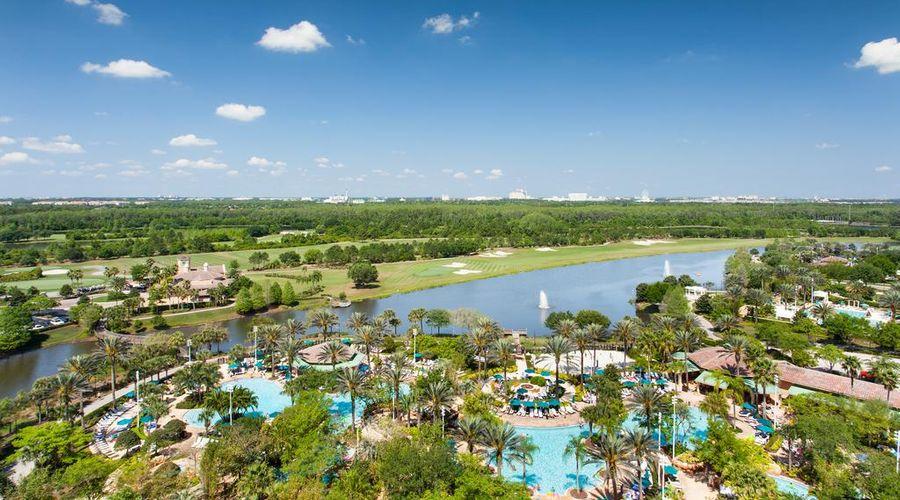 JW Marriott Orlando Grande Lakes-23 of 45 photos