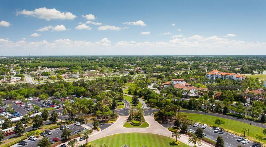 JW Marriott Orlando Grande Lakes-25 of 45 photos