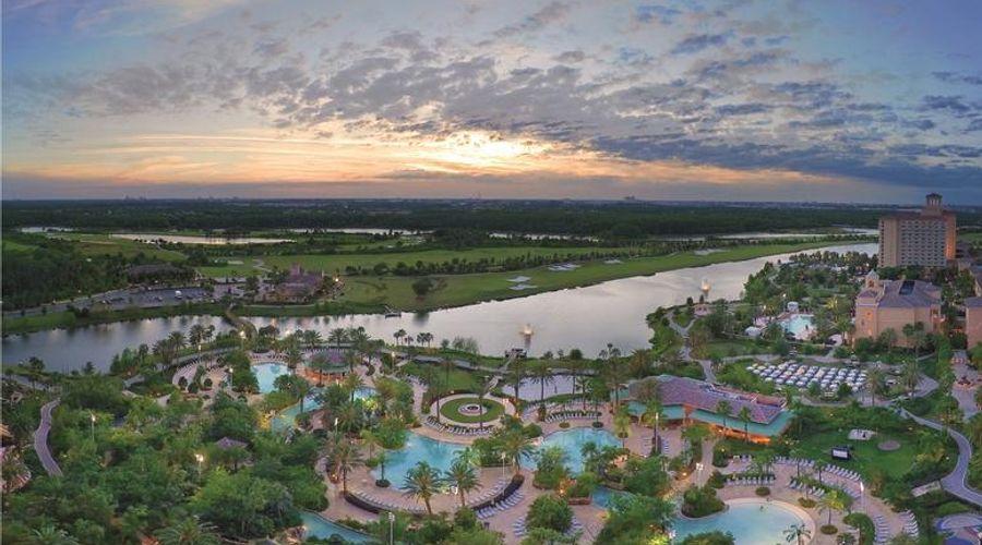 JW Marriott Orlando Grande Lakes-32 of 45 photos