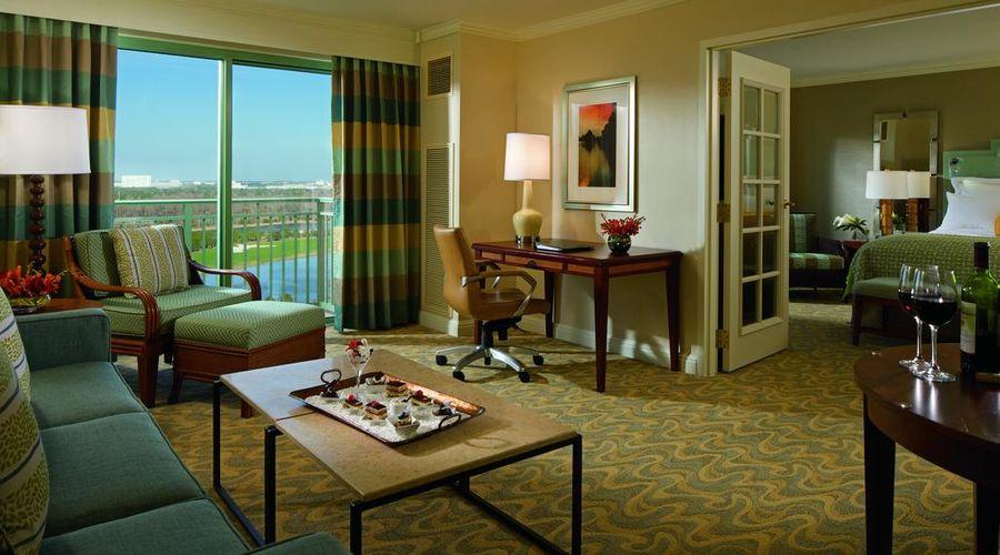 JW Marriott Orlando Grande Lakes-5 of 45 photos