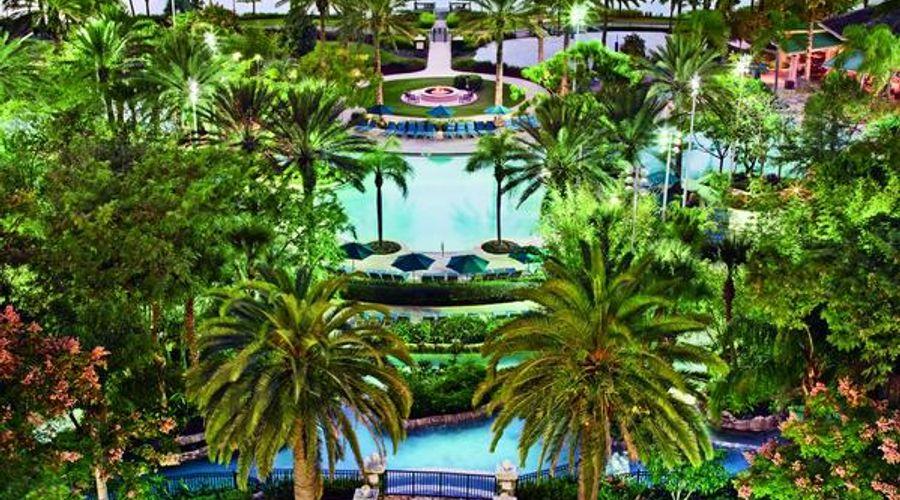JW Marriott Orlando Grande Lakes-7 of 45 photos