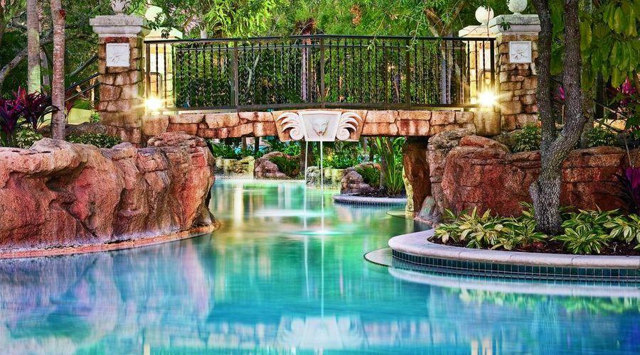 JW Marriott Orlando Grande Lakes-9 of 45 photos