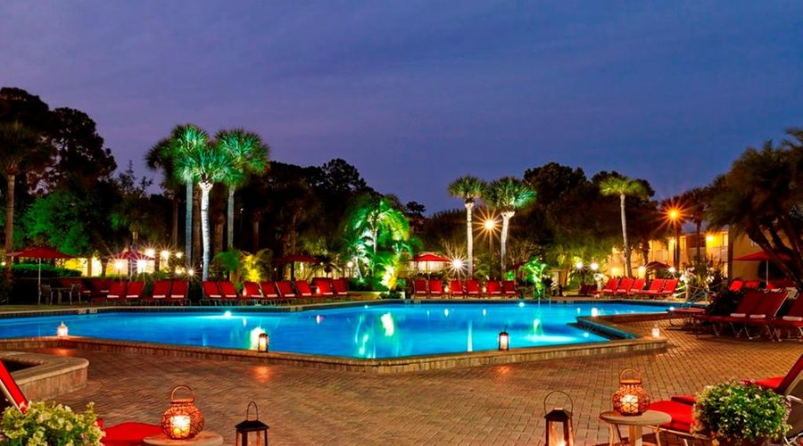 Wyndham Orlando Resort International Drive-28 of 38 photos