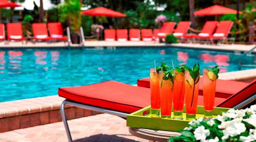Wyndham Orlando Resort International Drive-30 of 38 photos