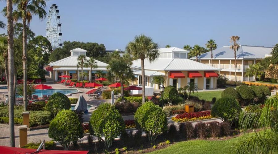 Wyndham Orlando Resort International Drive-6 of 38 photos