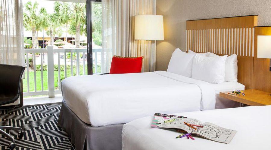 Wyndham Orlando Resort International Drive-7 of 38 photos