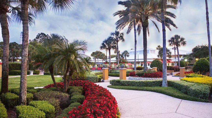 Wyndham Orlando Resort International Drive-8 of 38 photos