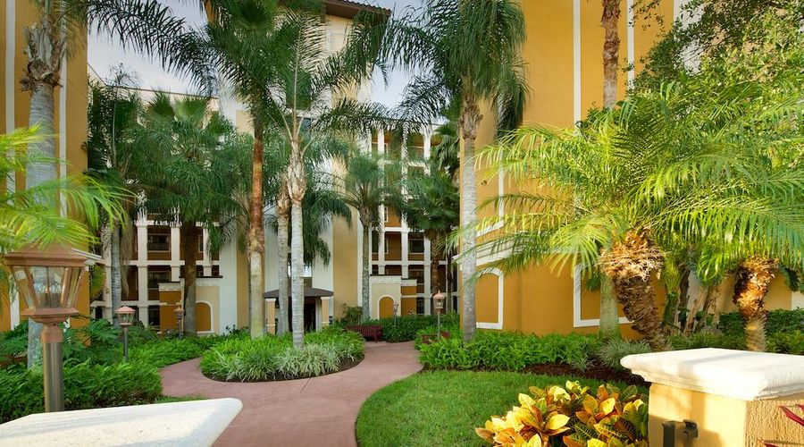 Floridays Resort Orlando-3 of 58 photos