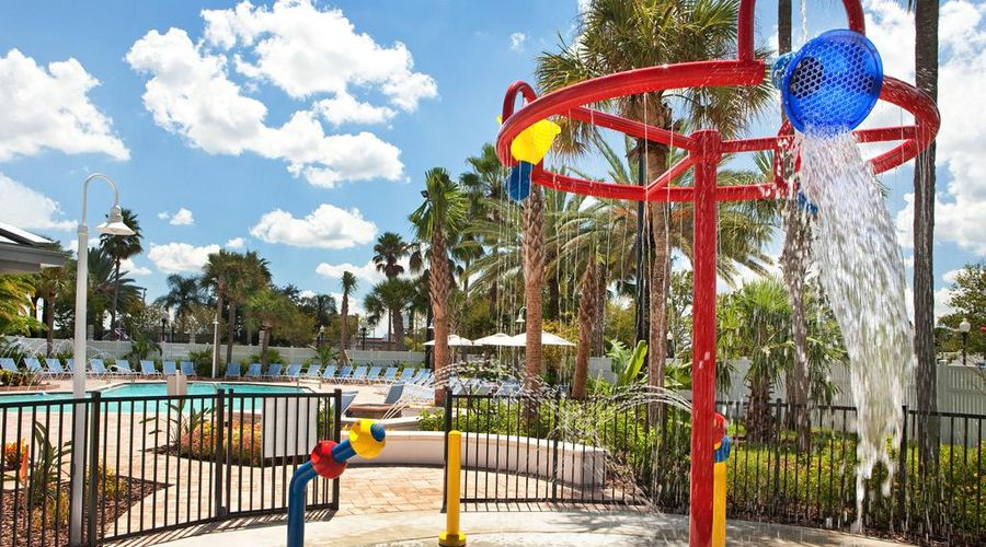 Four Points by Sheraton Orlando International Drive-13 of 31 photos