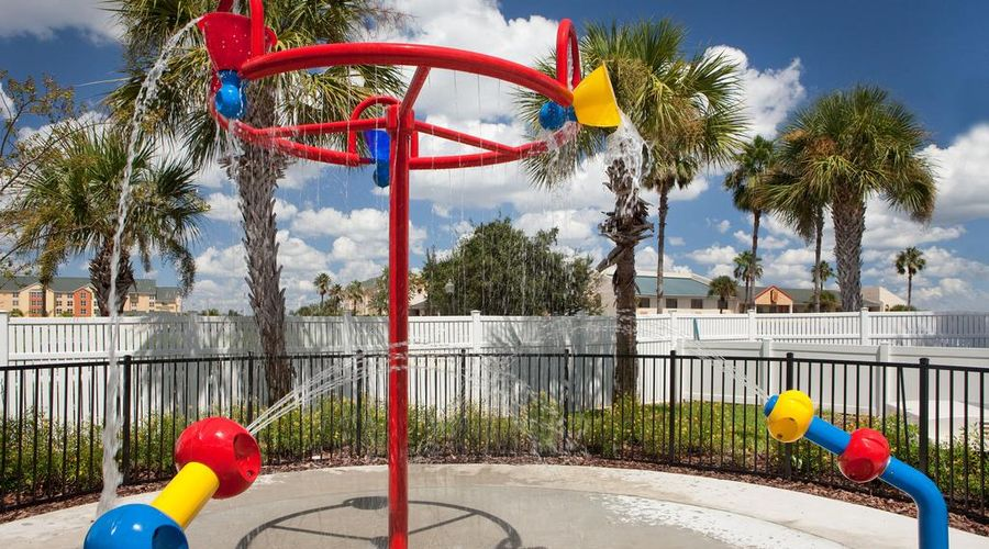 Four Points by Sheraton Orlando International Drive-14 of 31 photos