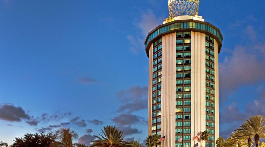 Four Points by Sheraton Orlando International Drive-2 of 31 photos