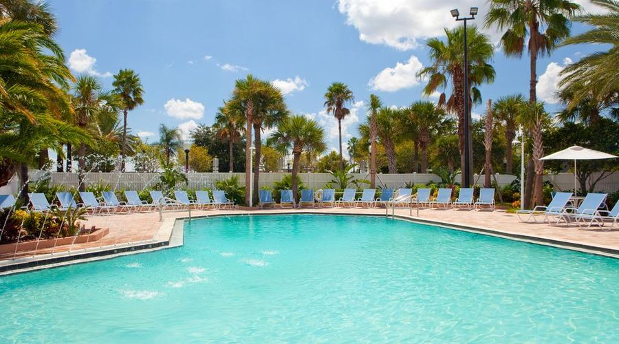 Four Points by Sheraton Orlando International Drive-24 of 31 photos