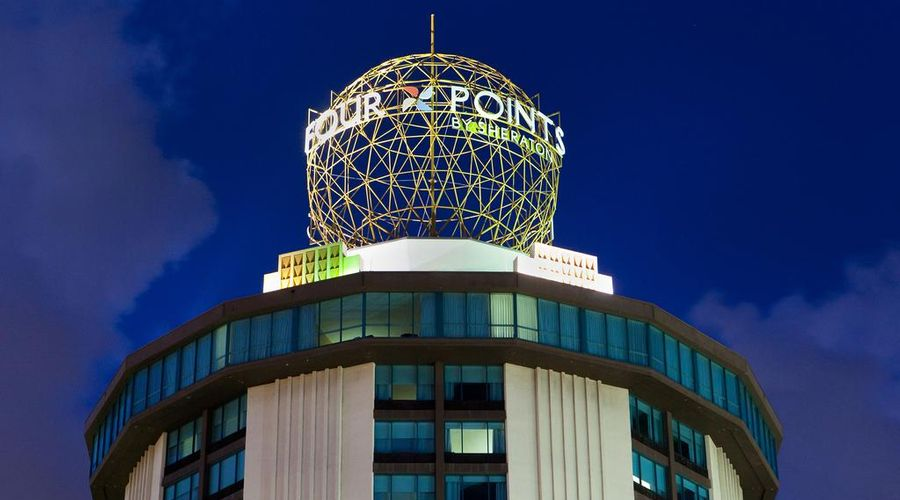 Four Points by Sheraton Orlando International Drive-31 of 31 photos