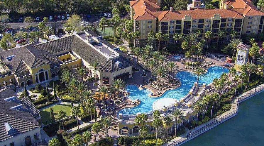 Hilton Grand Vacations at Tuscany Village-37 of 41 photos