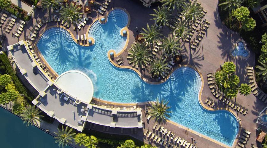 Hilton Grand Vacations at Tuscany Village-41 of 41 photos
