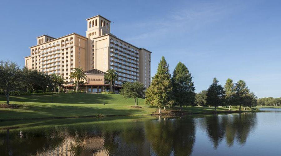 The Ritz-Carlton Orlando, Grande Lakes-1 of 41 photos