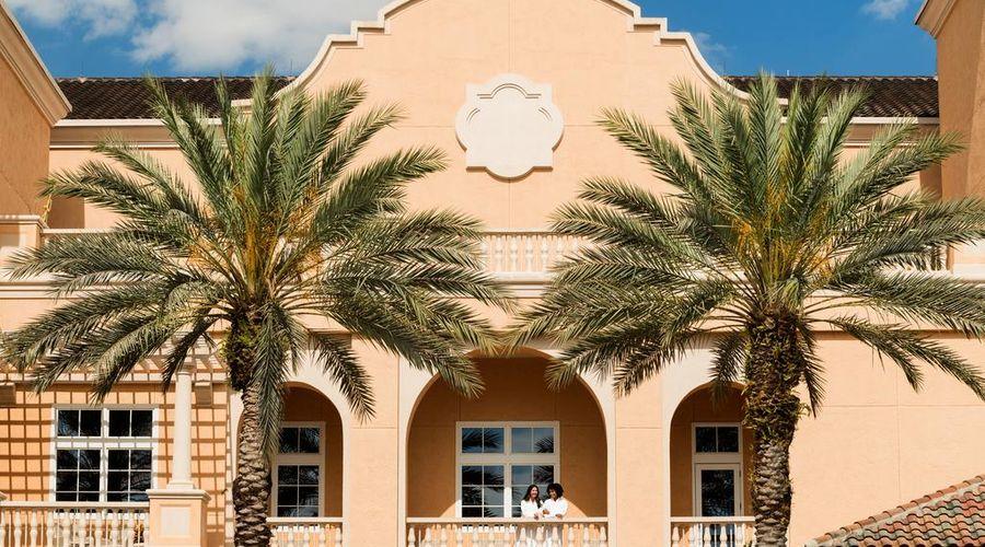 The Ritz-Carlton Orlando, Grande Lakes-13 of 41 photos
