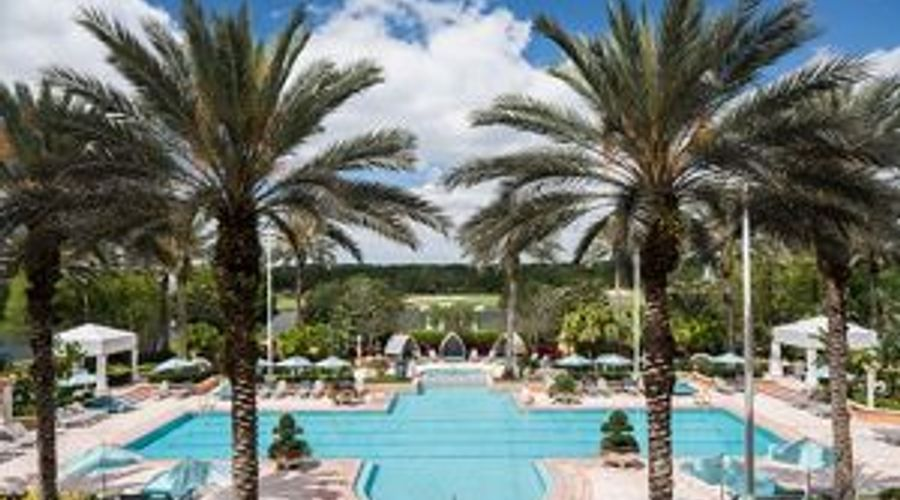 The Ritz-Carlton Orlando, Grande Lakes-17 of 41 photos