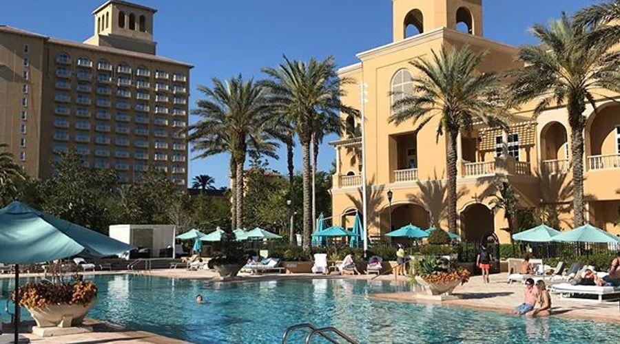 The Ritz-Carlton Orlando, Grande Lakes-20 of 41 photos