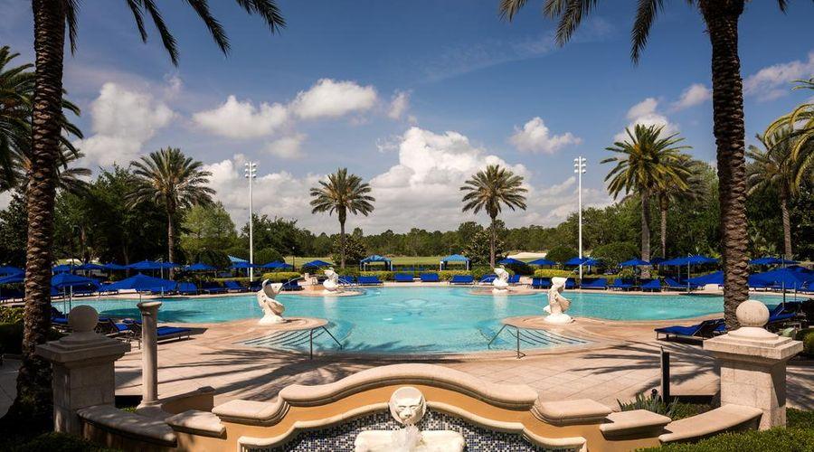 The Ritz-Carlton Orlando, Grande Lakes-3 of 41 photos
