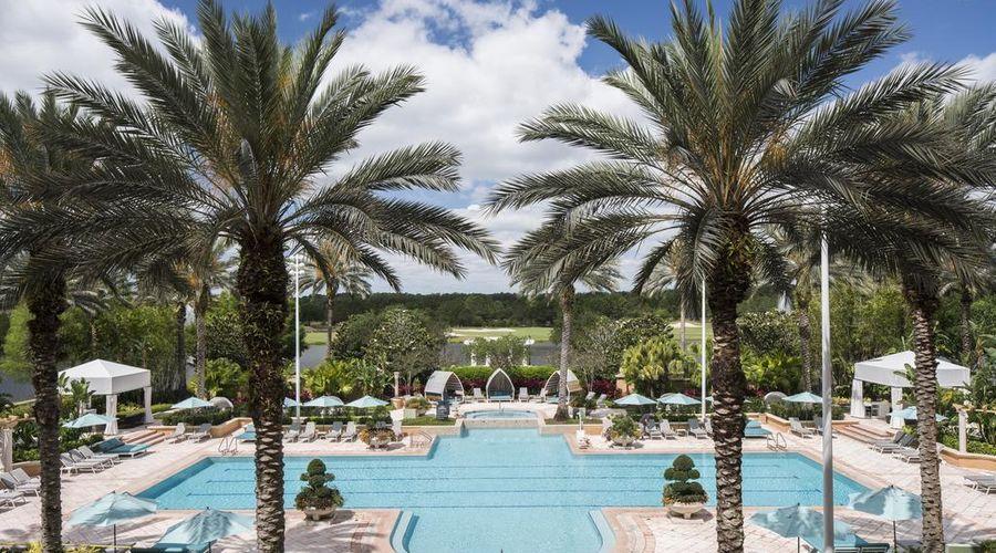 The Ritz-Carlton Orlando, Grande Lakes-5 of 41 photos
