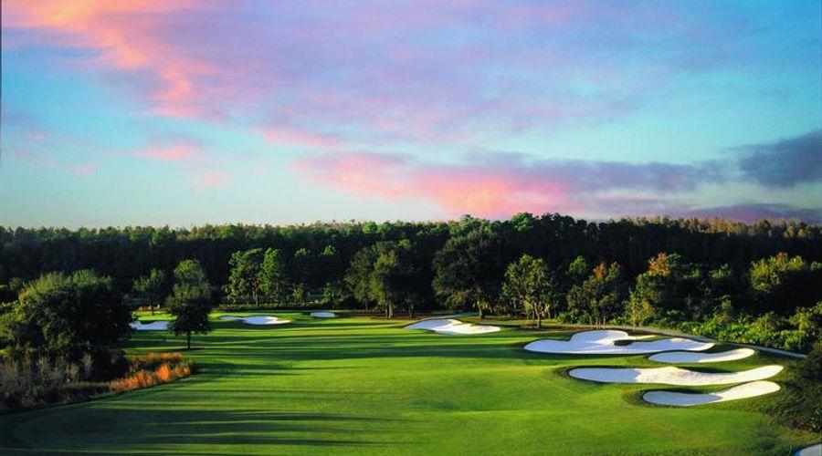 The Ritz-Carlton Orlando, Grande Lakes-32 of 41 photos
