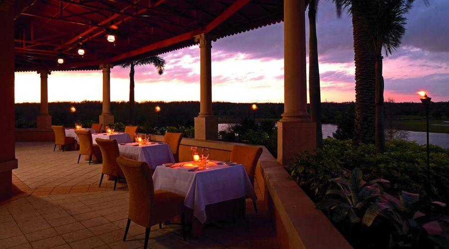 The Ritz-Carlton Orlando, Grande Lakes-37 of 41 photos
