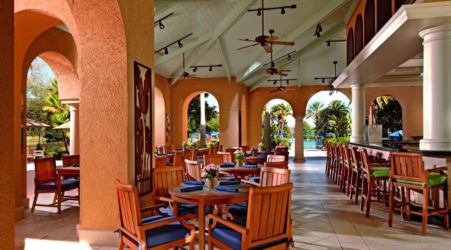 The Ritz-Carlton Orlando, Grande Lakes-39 of 41 photos