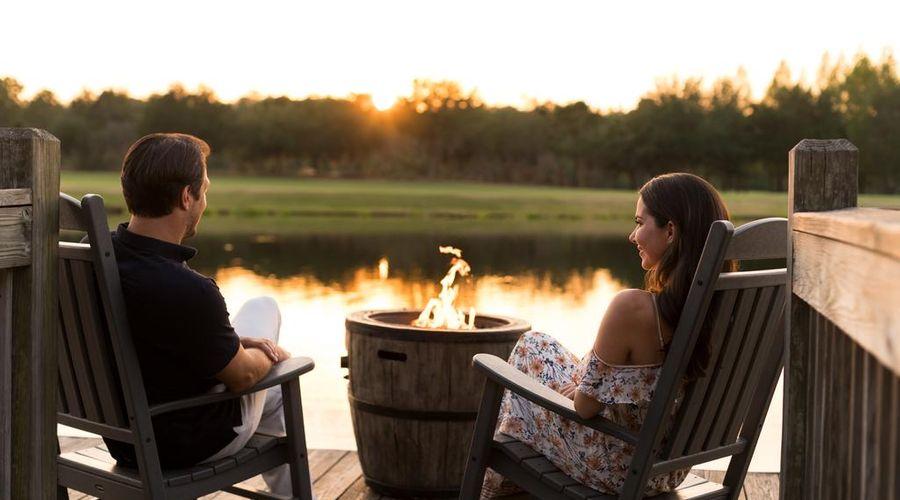The Ritz-Carlton Orlando, Grande Lakes-9 of 41 photos