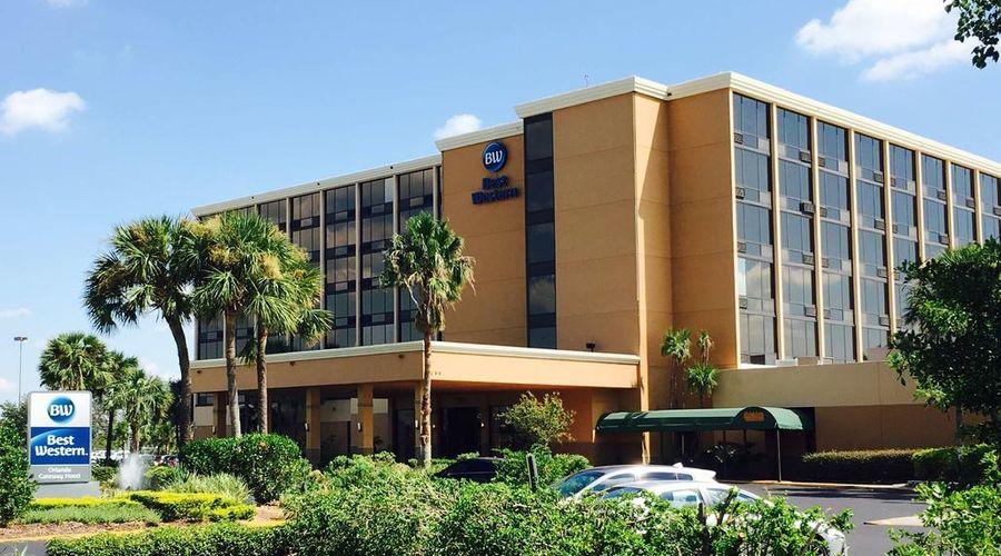 Best Western Orlando Gateway Hotel-1 of 26 photos