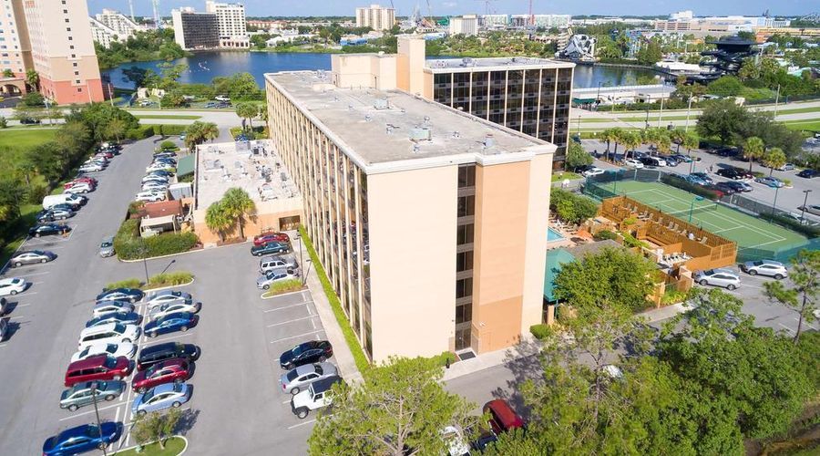 Best Western Orlando Gateway Hotel-10 of 26 photos