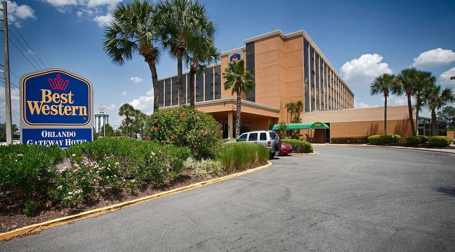 Best Western Orlando Gateway Hotel-12 of 26 photos