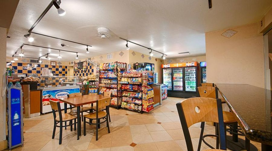 Best Western Orlando Gateway Hotel-14 of 26 photos