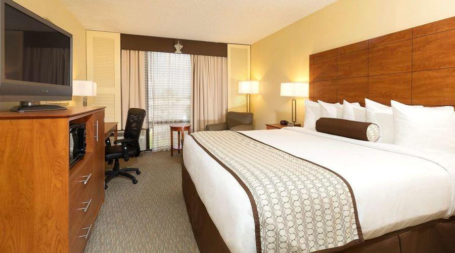 Best Western Orlando Gateway Hotel-16 of 26 photos