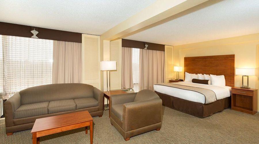 Best Western Orlando Gateway Hotel-17 of 26 photos