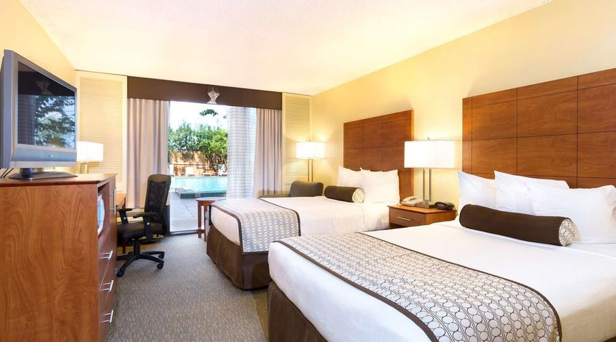 Best Western Orlando Gateway Hotel-20 of 26 photos