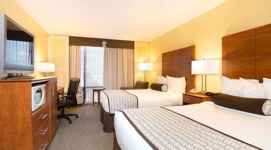 Best Western Orlando Gateway Hotel-21 of 26 photos