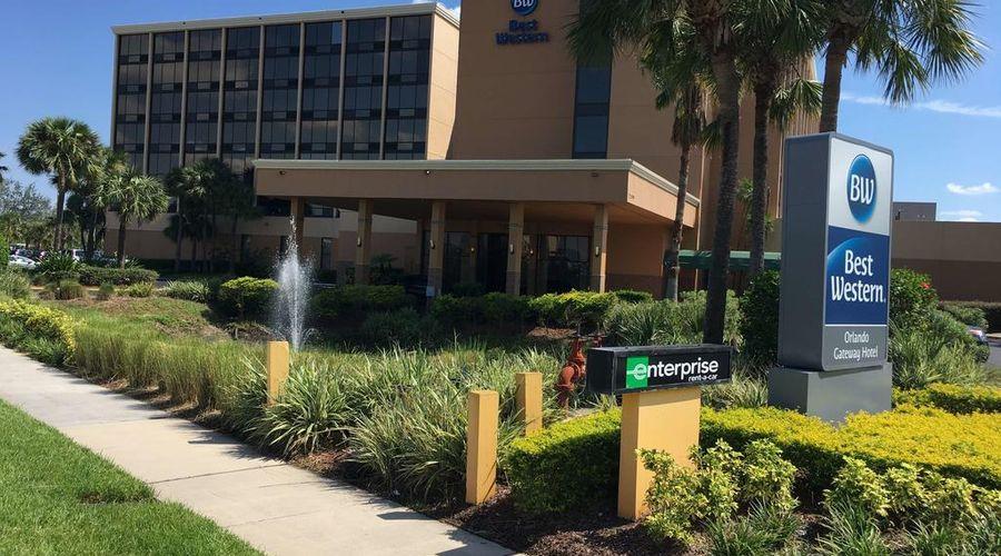 Best Western Orlando Gateway Hotel-3 of 26 photos