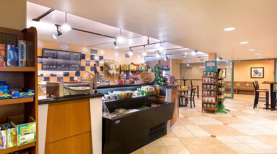 Best Western Orlando Gateway Hotel-4 of 26 photos