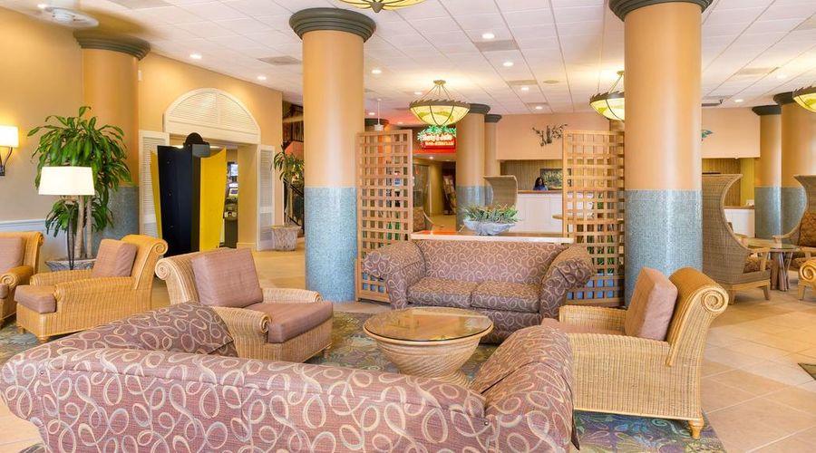 Best Western Orlando Gateway Hotel-7 of 26 photos